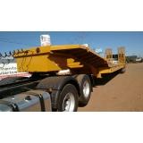 caminhão prancha 4 eixos à venda Joinville