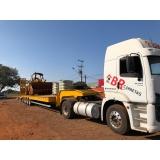 caminhão prancha 5 eixos preços Novo Horizonte
