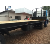 distribuidor de prancha fixa para caminhão truck Mato Grosso