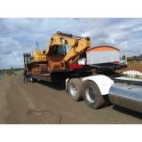 fábrica de prancha agrícola truck Rondônia