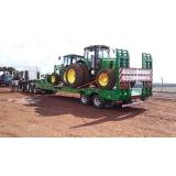 prancha agrícola para truck à venda MANDAGUACU