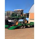 prancha agrícola para truck valor Umuarama