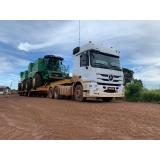 prancha agrícola truck à venda São Cristóvão