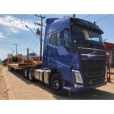 prancha agrícola truck Corumbá