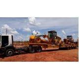prancha para transporte de colheitadeira à venda Araraquara